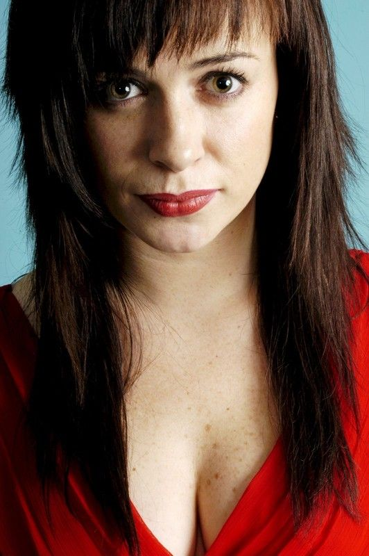 Eve Myles - Images Colection